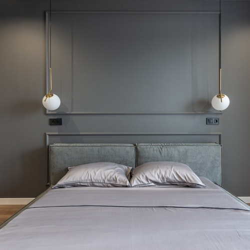 أحدث غرف نوم تركي 2021 وأجدد التصاميم والألوان