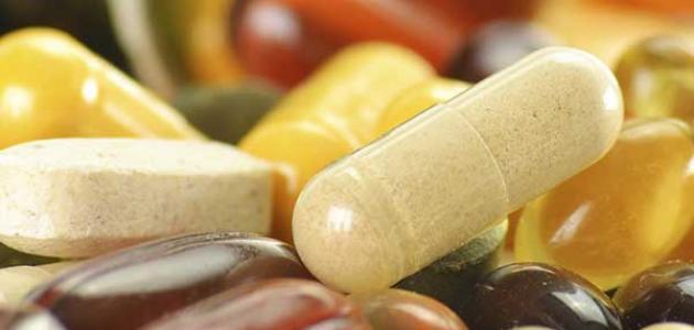 افضل انواع الفيتامينات والمعادن