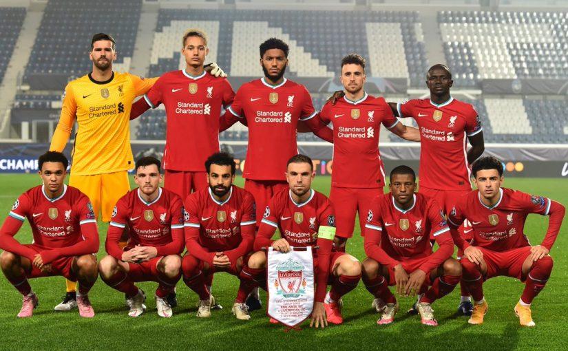مباراة ليفربول وتشكيلة الفريق المتوقعة بكأس الاتحاد الإنجليزي