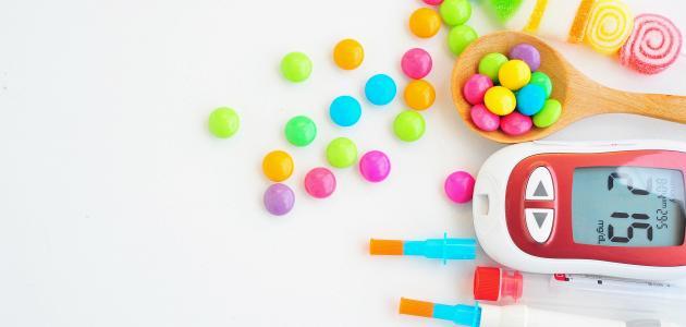 مرض السكري الاسباب والاعراض وطرق العلاج