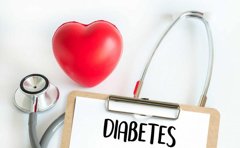 ما هي اعراض مرض السكر المبكرة