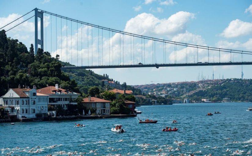 العيش في تركيا والتكاليف وفرص العمل