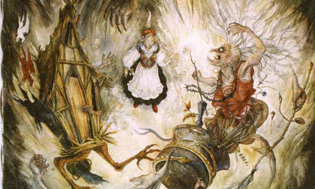 أشهر القصص الأسطورية وأنواع الأساطير
