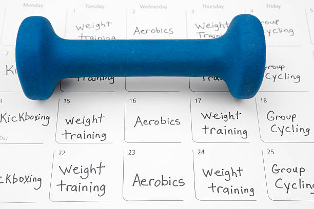 افضل جدول تمارين رياضية وكمال الاجسام